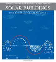 Solar buildings PDF