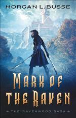 Mark of the Raven (The Ravenwood Saga Book #1)