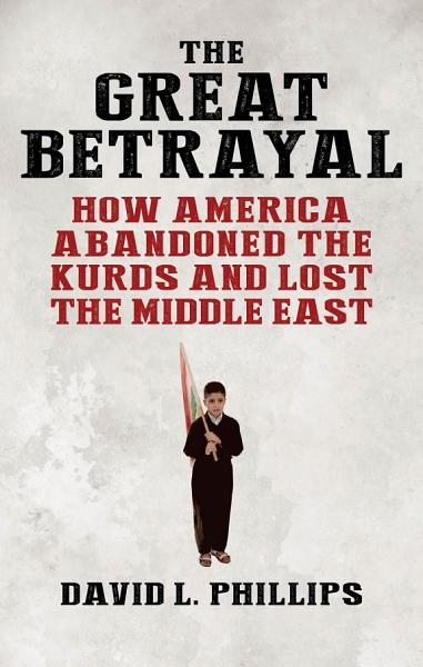 Download The Great Betrayal Book