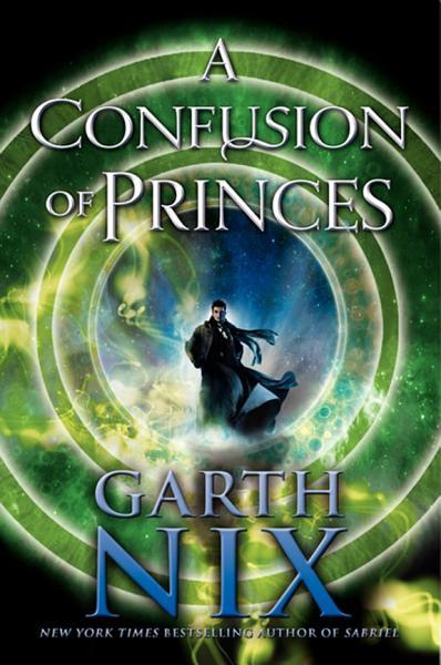 Download A Confusion of Princes Book