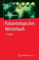 Pal  ontologisches W  rterbuch PDF