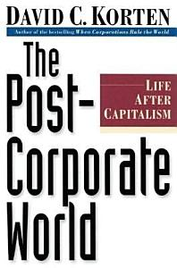 The Post Corporate World Book