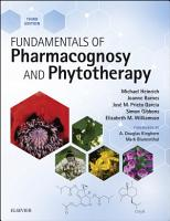 Fundamentals of Pharmacognosy and Phytotherapy E Book PDF