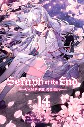 Seraph of the End: Volume 14