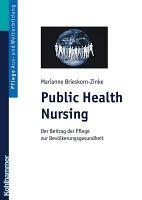 Public Health Nursing PDF