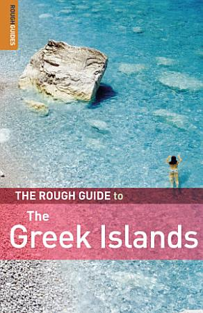 The Rough Guide to Greek Islands PDF