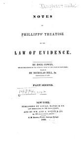 A Treatise on the Law of Evidence: Volume 4