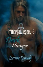 Dark Hunger: A Vampire Romance