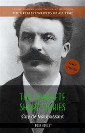 Guy de Maupassant: The Complete Short Stories (Book House)