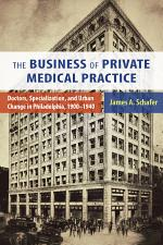 The Business of Private Medical Practice