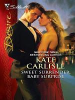 Sweet Surrender  Baby Surprise PDF