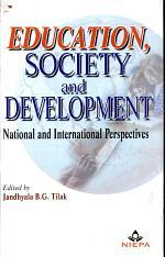 Education, Society, and Development