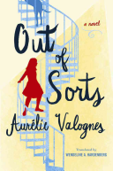 Out of Sorts Book
