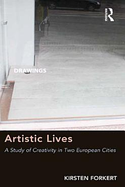Artistic Lives PDF