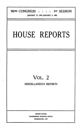 Authorizing Fiscal Year 1980 Appropriations to the Office of Research and Development PDF