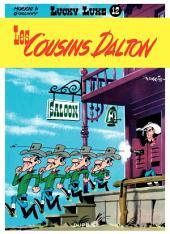 Lucky Luke - Tome 12 - LES COUSINS DALTON
