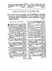 Mandement de Monseigneur l'Eveque de Montpellier pour la publication de l'acte, par lequel il interjette Appel conjointement avec Messeigneurs les Eveques de Mirepoix (etc.)