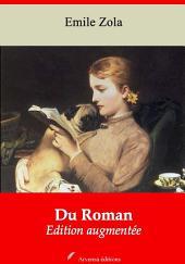Du Roman: Nouvelle édition augmentée