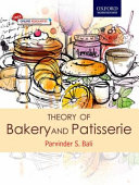 Theory of Bakery PDF