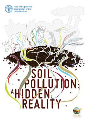 Soil pollution: a hidden reality