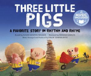 Three Little Pigs PDF