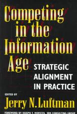 Competing in the Information Age PDF
