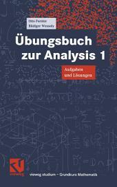 Übungsbuch zur Analysis: Aufgaben und Lösungen