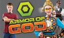 Faith Case Armor of God Book