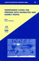 Independent Living for Persons with Disabilities and Elderly People PDF