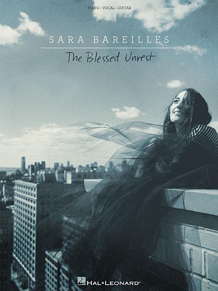 Sara Bareilles   The Blessed Unrest Songbook PDF