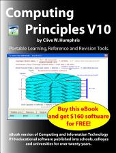 Computing Principles V10: Volume 10