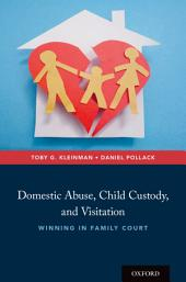 Domestic Abuse, Child Custody, and Visitation: Winning in Family Court