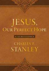 Jesus Our Perfect Hope Book PDF