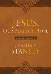 Jesus  Our Perfect Hope Book