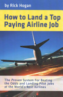 How to Land a Top Paying Airline Job