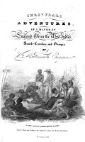 Three Years Adventures  of a Minor  in England  Africa  the West Indies  South Carolina and Georgia PDF