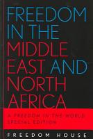 Freedom in the Middle East and North Africa PDF