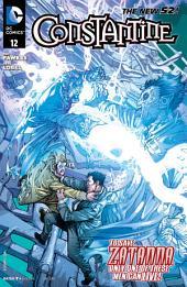 Constantine (2013-) #12