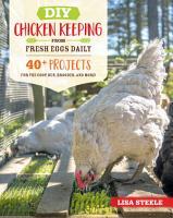 DIY Chicken Keeping from Fresh Eggs Daily PDF