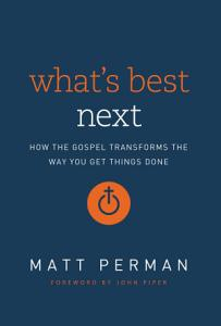 What s Best Next Book