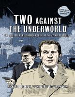 Two Against the Underworld   The Collected Unauthorised Guide to the Avengers Series 1 PDF