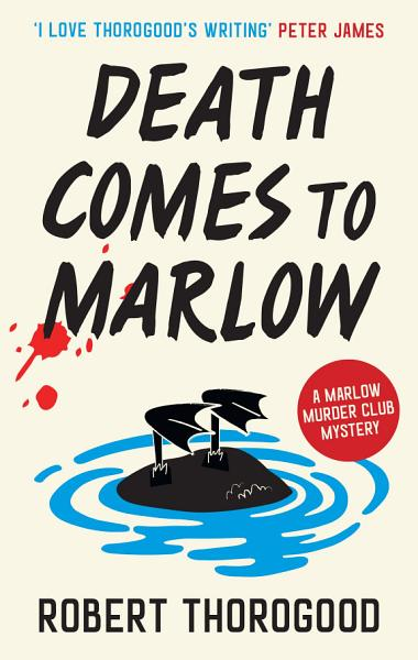 Download The Marlow Murder Club 2 Book