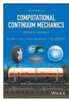 Computational Continuum Mechanics PDF