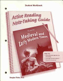 Medieval And Early Modern Times PDF