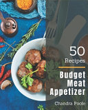 50 Budget Meat Appetizer Recipes