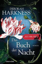 Das Buch der Nacht: Roman