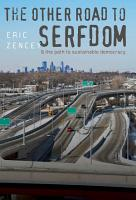 The Other Road to Serfdom   the Path to Sustainable Democracy PDF