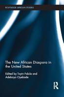 The New African Diaspora in the United States PDF