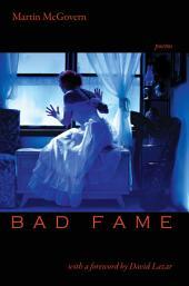 Bad Fame - Poems
