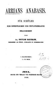 Arrians Anabasis: Volume 2